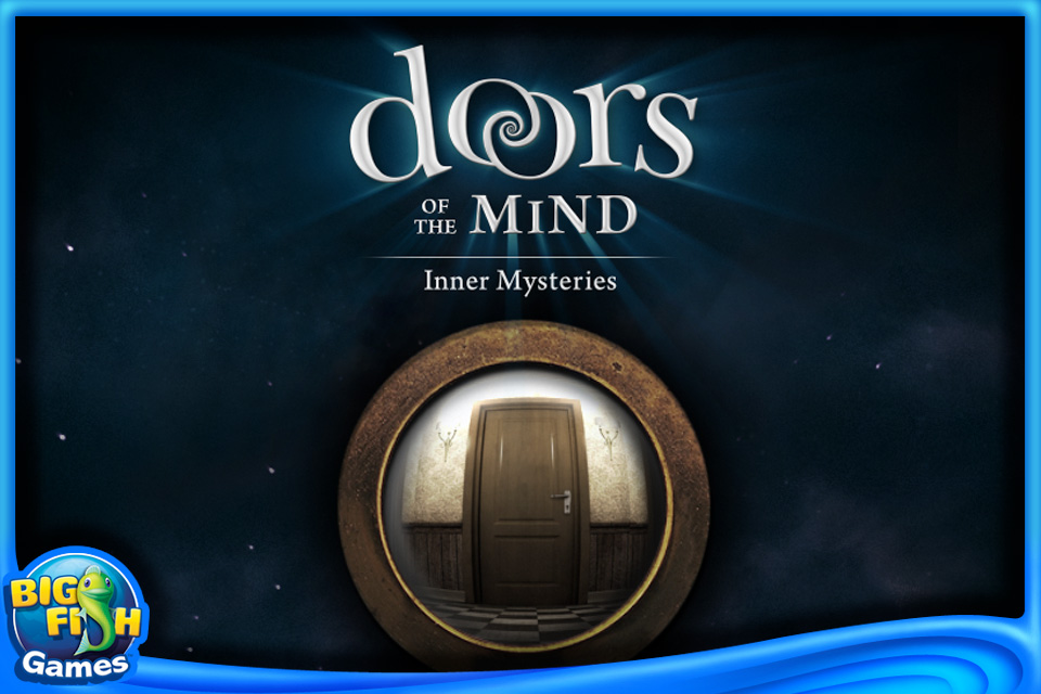 Screenshot Doors of the Mind – Inner Mysteries (Full)