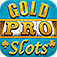 Gold Slots PRO Vegas Slot Machine Games - Win Big Bonus Jackpots in this Rich Casino of Lucky Fortun