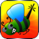 Auch! - Free Bug Swiping Game